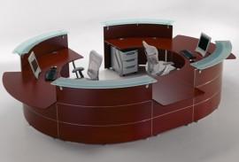 Mobilier pentru receptii - Mobilier pentru birouri
