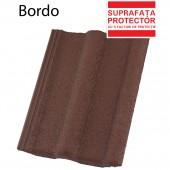 Tigla din beton Montero Bordo cu suprafata Protector - Tigla din beton - Montero