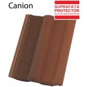 Tigla din beton Montero Canion cu suprafata Protector - Tigla din beton - Montero