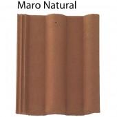 Tigla din beton NATURA PLUS Maro natural - Tigla din beton - Natura Plus