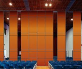 Pereti mobili cu glisare pe orizontala PROFIL 100 - Peretii mobili glisanti pe orizontala, fonoizolanti