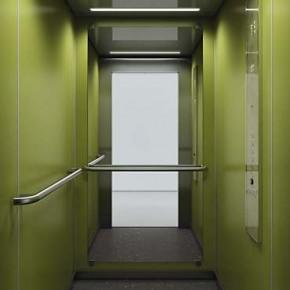 Ascensor rezidential R5  - Ascensoare de persoane - Rezidentiale
