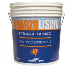 QUARZO LISCIO - Vopsea lavabila pentru interior - Vopsele lavabile pentru interior