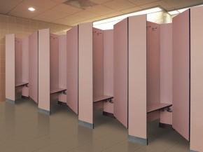 Placi HPL FUNDERMAX pentru cabine sanitare - Placi HPL FUNDERMAX pentru cabine sanitare