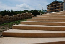 Piatra naturala - Colectia Transylvania - Piatra Naturala pentru Trepte si Pavaje