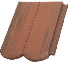Tigle din beton Arhaic RUNDO - Tigle din beton Rundo