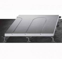Sistem de incalzire si racire in pardoseala Tetris Klima - Pardoseli suprainaltate pentru interior Tetris Floor