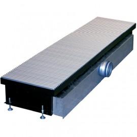 Unitate cu inductie de aer pentru instalarea sub podele BID - Unitati cu inductie de aer pentru instalarea sub pardoseli