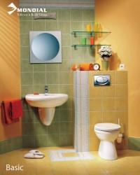 Obiecte sanitare colectia Basic - Obiecte sanitare seturi
