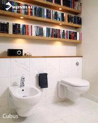 Obiecte sanitare colectia Cubus - Obiecte sanitare seturi