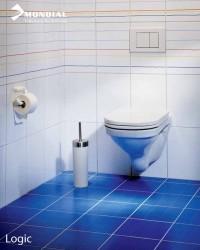 Obiecte sanitare colectia Logic - Obiecte sanitare seturi
