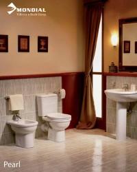 Obiecte sanitare colectia Pearl - Obiecte sanitare seturi