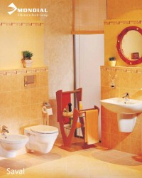 Obiecte sanitare colectia Saval - Obiecte sanitare seturi