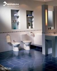 Obiecte sanitare colectia Solinar - Obiecte sanitare seturi