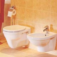 Bideu si wc suspendate Saval - Vase WC