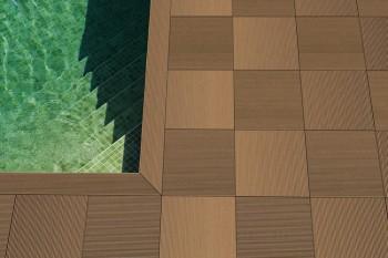 Casete pentru terasa - terraza  - Caseta de terasa terraza
