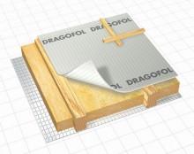 Membrana perforata DRAGOFOL - folii