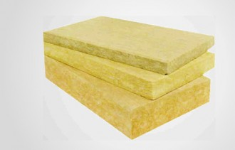 Vata minerala bazaltica pentru pereti exteriori - fatade FKD - FKD