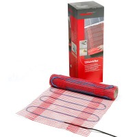 T2 Quicknet - Covor incalzitor prefabricat - Cabluri de incalzire