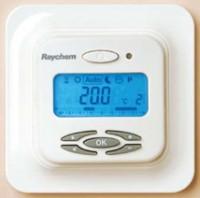 Thermostat Raychem TC - Sisteme de izolatie termica si Thermostate