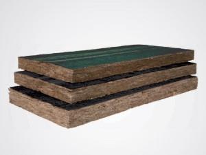 Vata minerala de sticla pentru plafoane TP 440 - Vata minerala de sticla pentru plafoane si intradosuri