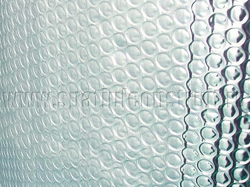 Folie izolanta din aluminiu - Folii termoizolante