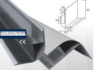 Profil special PH 060 - Profile metalice complementare pentru pereti