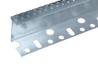 Profil baza pentru polistiren - Profile metalice complementare pentru pereti