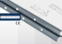 Profil Martor - Profile metalice complementare pentru pereti