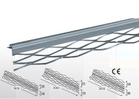 Profil Protectie Muchii - Profile metalice complementare pentru pereti
