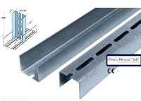 Profil UA - Profile metalice speciale