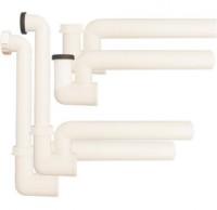 Sifon de condensatie - Sifoane de scurgere pentru pardoseala si accesorii