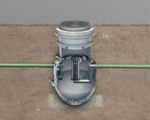 Instalatii de separare lichide usoare din polietilena - Oleopator P - Instalatii de separare lichide usoare din polietilena