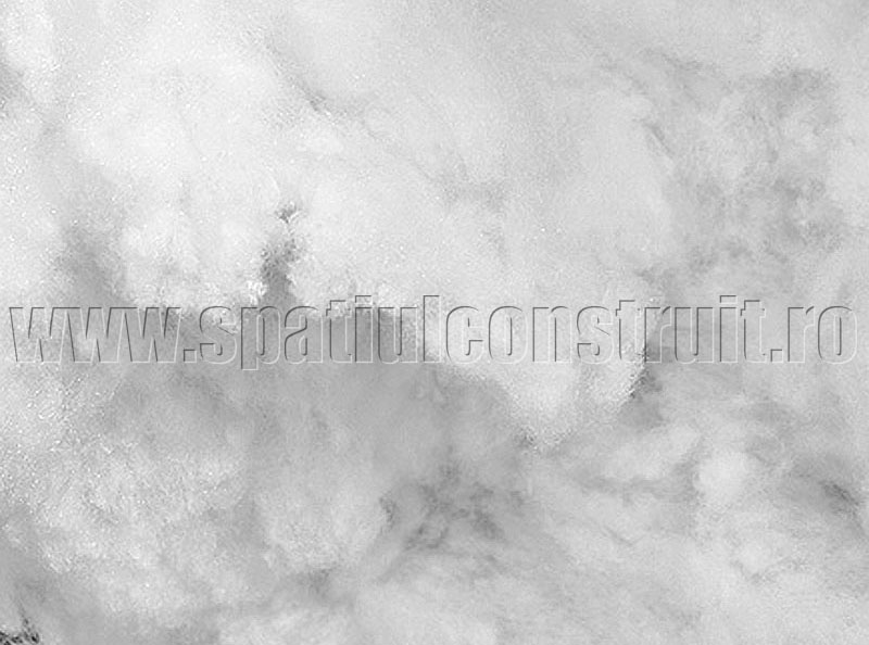 Termoizolatie din lana (detaliu) - Termoizolatie din lana
