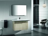 Lavoar cu mobilier KALAHARI - Lavoare cu mobilier