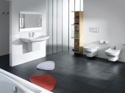 Obiecte sanitare set DAMA SENSO - Obiecte sanitare set DAMA SENSO
