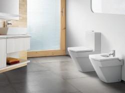 Vas WC stativ HALL - Vase WC Roca