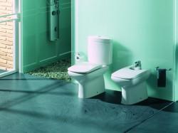 Vas WC stativ SIDNEY - Vase WC Roca
