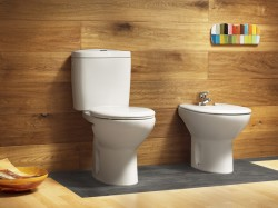 Vas WC stativ VICTORIA - Vase WC Roca