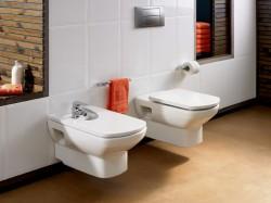 Vas WC suspendat DAMA SENSO - Vase WC Roca