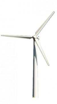 Turbina cu axa orizontala - Turbine