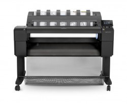 Plotter HP Designjet T920 36'' ePrinter - Plottere