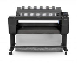 Plotter HP Designjet T920 36'' ePrinter - Plottere