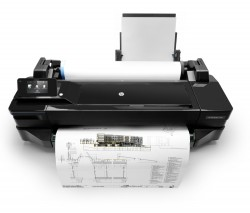 Plotter HP DesignJet T120 - Plottere