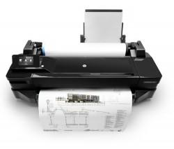 Plotter HP DesignJet T120 - Plottere
