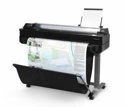 Plotter HP DesignJet T520 36''  - Plottere