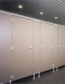 Cabine sanitare ALFA - Cabinele sanitare SANI-CAB