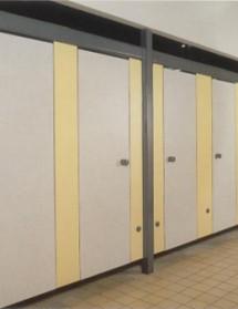 Cabine sanitare MASTER-LINE - Cabinele sanitare SANI-CAB