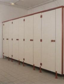 Cabine sanitare OMEGA - Cabinele sanitare SANI-CAB