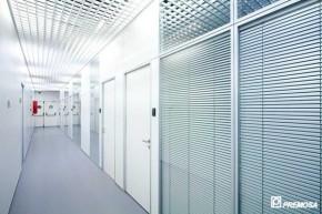Sistem de compartimentari interioare modulare demontabile Premium - Sistem de compartimentari interioare modulare demontabile - PREMIUM 3